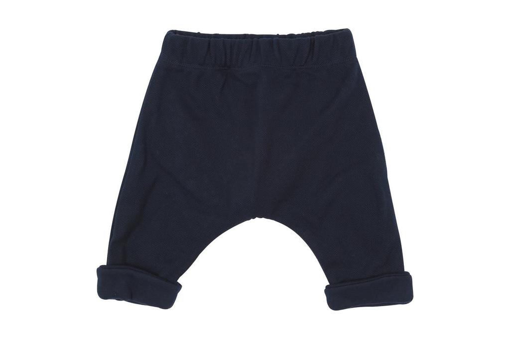 Petit Bateau SS19 Pantalon Bleu - Petit Bateau