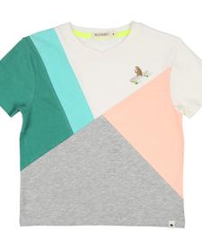 SS19 T-Shirt Paresseux - Billybandit