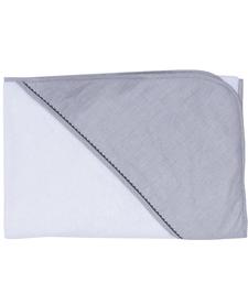 SS19 Sortie de bain- Towel  - Laranjinha