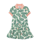Petit Bateau SS19 Robe fougères - Petit Bateau Dress