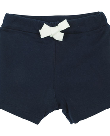 SS19 Short coton bleu - Petit Bateau