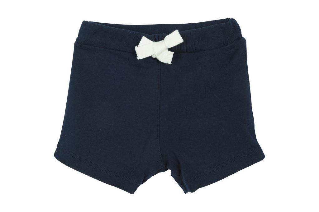 Petit Bateau SS19 Short coton bleu - Petit Bateau