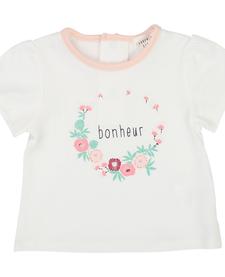 SS19 T-Shirt Bonheur - Carrément beau