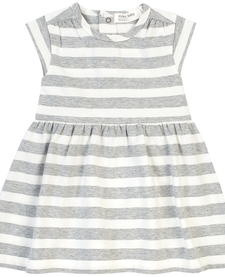 SS19 Robe Tricot Rayée Miles Baby - Dress