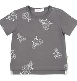 Miles Baby SS19 T-Shirt Tricot Bicyclette de Miles Baby