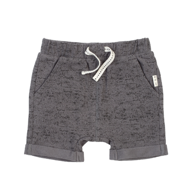 Miles Baby SS19 Short Tricot de Miles Baby