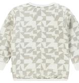 Noppies SS19 Chandail à Motifs Géométriques de Noppies - Sweat Shirt
