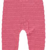 Noppies SS19 - Rapture Rose Pants harem prinville - Pantalon rose Noppies