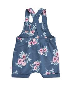 SS19  robe fleurs minymo / dress flowers