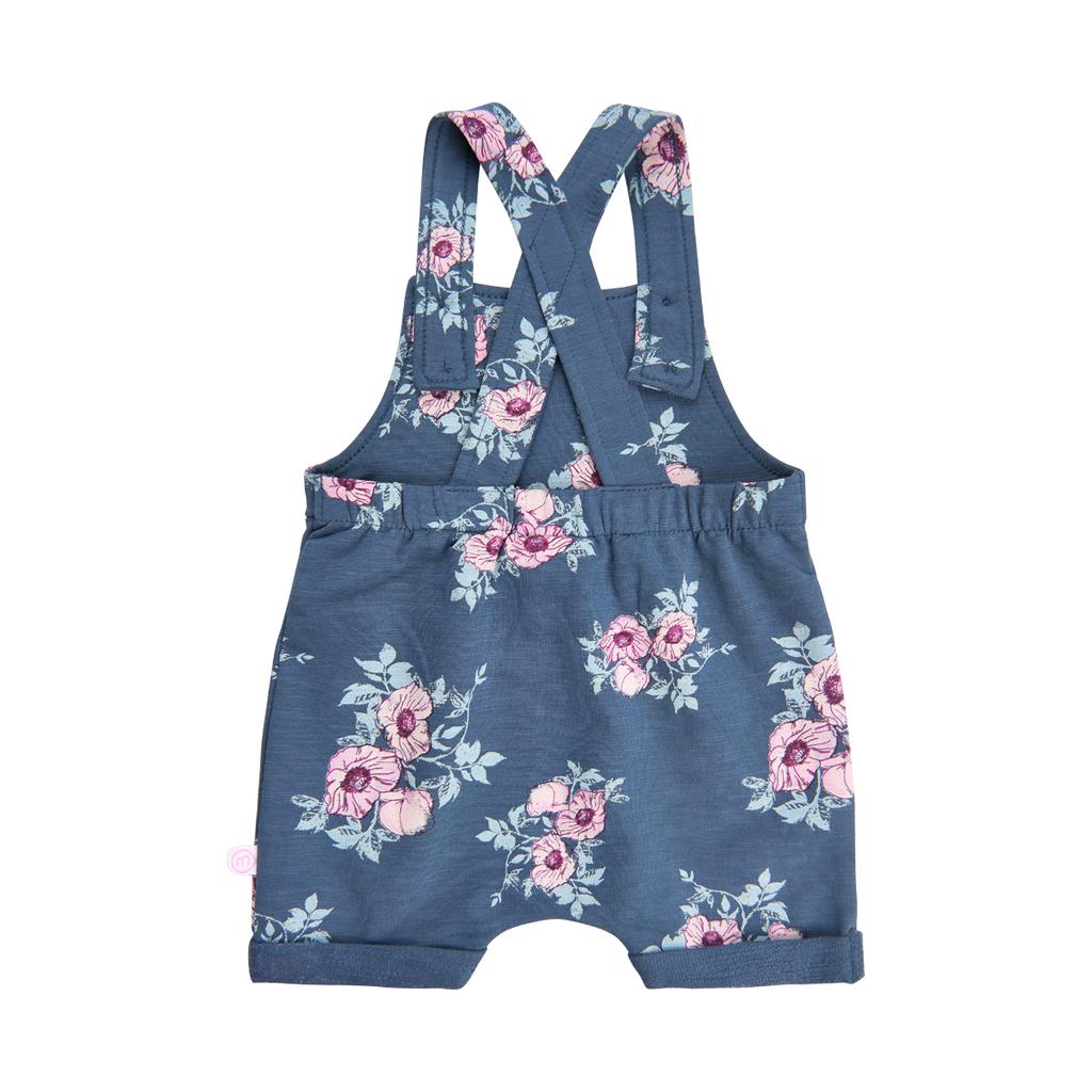 Minymo SS19  robe fleurs minymo / dress flowers