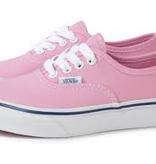 Vans SS19 Souliers TD authentic Elastic Pink/True White Vans