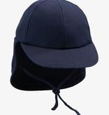 Petit Bateau SS19 Casquette bleu marine - Petit Bateau Hat