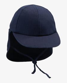 SS19 Casquette bleu marine - Petit Bateau Hat