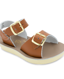 Sandales Surfer de Salt Water/ Surfer Sandals Tan