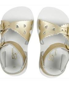 Sandales Sweetheart pour Enfants de Salt Water/ Sweetheart Sandals