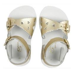 Salt Water Sandals Sandales Sweetheart pour Enfants de Salt Water/ Sweetheart Sandals