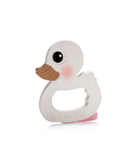 Hevea Jouet de Dentition Canard de Hevea/Kawan Teether