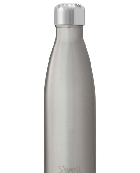 Bouteille S'well 500mL Silver Lining S'well Bottle 17oz