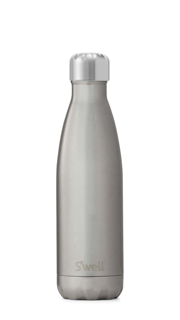 S'Well Bouteille S'well 500mL Silver Lining S'well Bottle 17oz