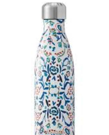 Bouteille S'well 500mL Blue Cornflower  S'well Bottle 17oz