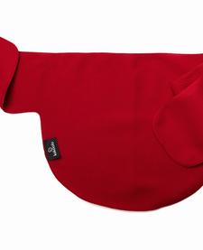 Col de portage pour porteur par Kokoala, rouge, taille unique