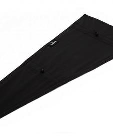 Extension Pour Manteau Mi-Saison Noir Kokoala/ Zip-in Coat Extension Light