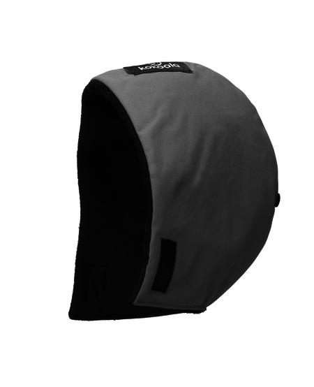 Capuchon Amovible Kokoala pour Portage - Gris - Taille Unique