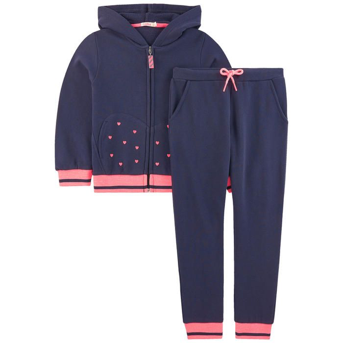 Billieblush FW19 Ensemble Jogging BillieBlush - Winter Jogging Set