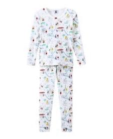 FW19 Pyjama SnugFit 2 Pièces / Petit Bateau