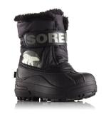 Sorel FW19 Bottes Snow Commander Noire Sorel - Winter Boots Black