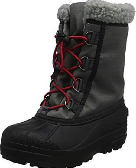 FW19 Bottes Cumberland Sorel - Winter Boots