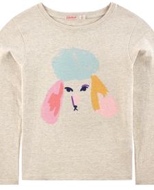 FW19 Chandail Imprimé Brillant de BIllieblush - Sparkling Printed Shirt