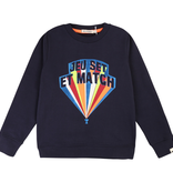 Billy Bandit FW19 Pull Jeu Set et Match de Billybandit - Sweater