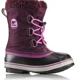 Sorel FW19 Bottes d'HIver Sorel Purple Dahila