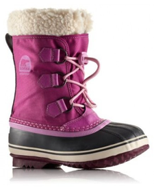 FW19 Bottes d'Hiver Sorel /Yoot Pac Nylon Winter Boots