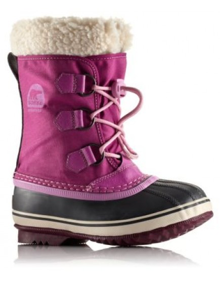 Sorel FW19 Bottes d'Hiver Sorel /Yoot Pac Nylon Winter Boots