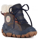 Olang FW19 Bottes d'Hiver Panda Antracite - Winter Boots Olang