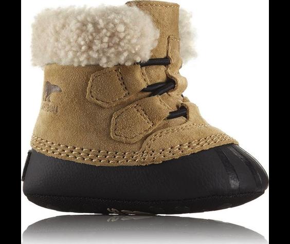 Sorel FW19 Bottes Pour Bébé Caribootie de Sorel - Winter Boots