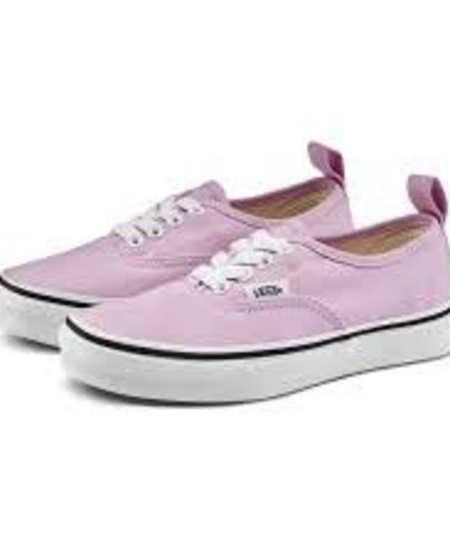 FW19 Soulier UY Authentic Elastic Lilac/Snow Vans