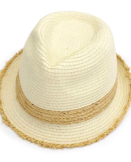 SS20 Chapeau de Paille de Appaman