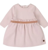 Carrément Beau FW20 Robe litchi rose /Litchi pink dress
