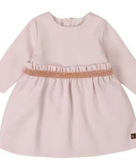 FW20 Robe litchi rose /Litchi pink dress