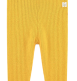 Carrément Beau FW20 Leggins Jaune or /Wicker gold leggins