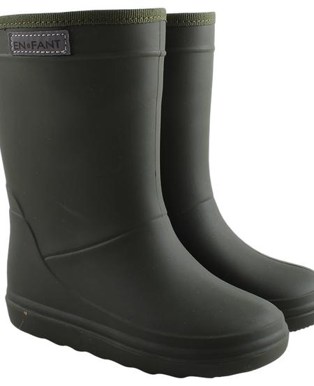 FW20 Bottes de pluie de ENFANT - ENFANT Rain Boots