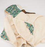 Oko Créations FW20 Serviette à Capuchon Évolutive frima/Grow-with-me Hooded Towel frima