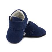 Jack & Lily FW20 Soulier en Suède de Jack & Lily - Suede Shoes