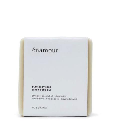 Savon Bébé Sleep soap- Pure Baby Soap 90g