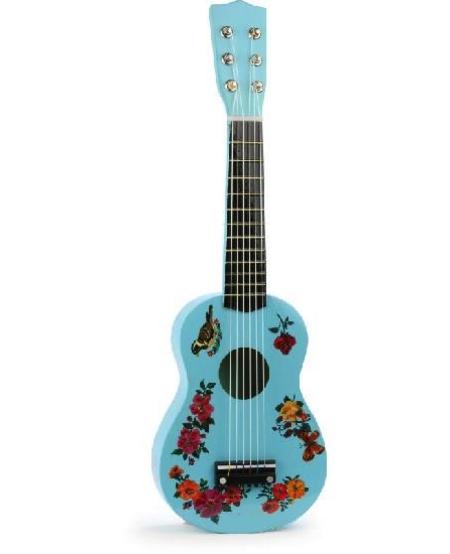 Guitare de Vilac - Vilac Guitar