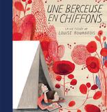Les éditions de la Pastèque Livre «Une Berceuse en Chiffons » de Amy Novesky et Isabelle Arsenault. Les éditions La Pastèque, 42 pages, 8ans+
