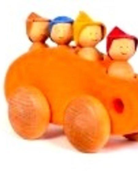 Minibus Cheval de Bois